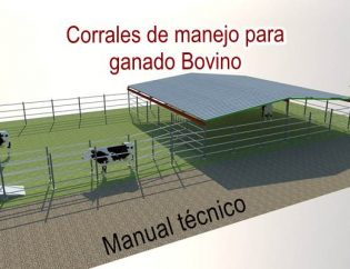 Manual Corral de Manejo para Bovinos PDF